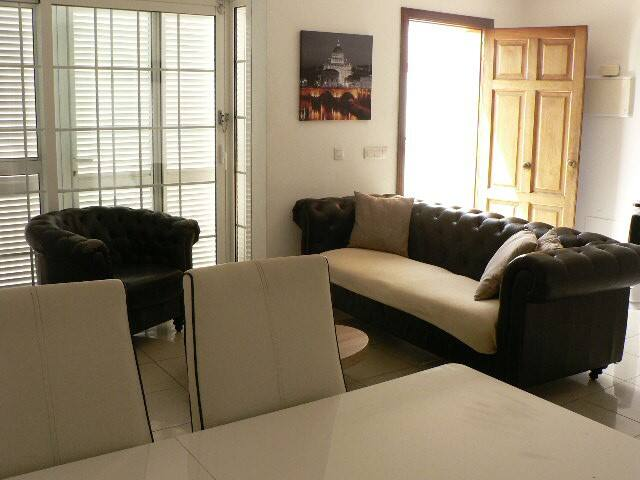 Dom Beautiful apartment in Adeje