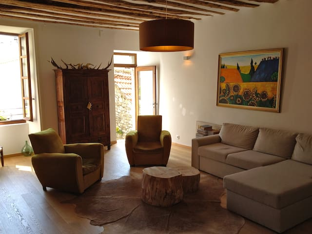 holiday home - south of france