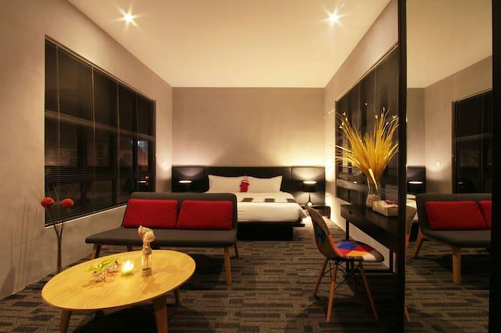 Villa Lot1638 Private Suite Room