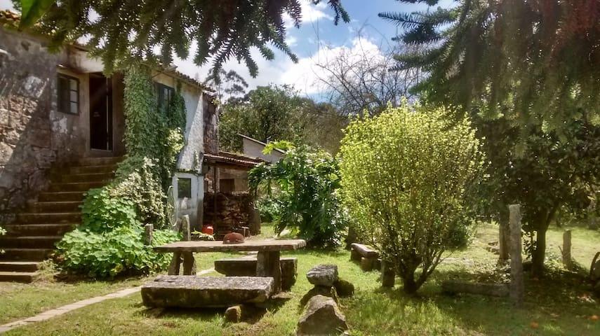 Casa Verde As Eiras(O Rosal) - O Rosal