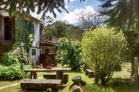 Casa Verde As Eiras(O Rosal) - O Rosal - Haus
