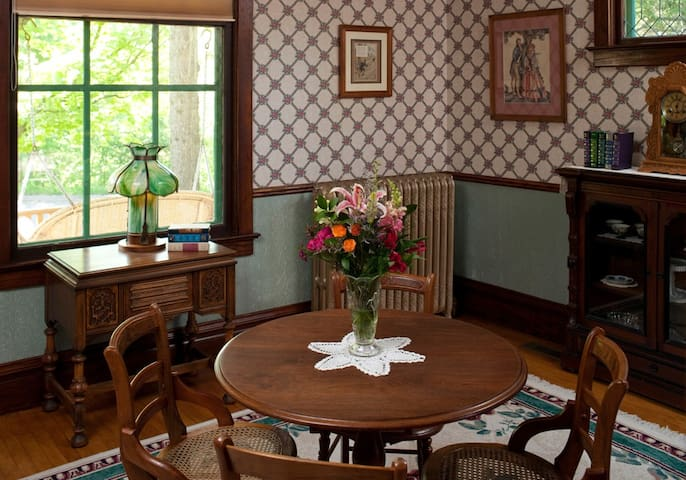 Rittenhouse Cottage - Bayfield - Гестхаус