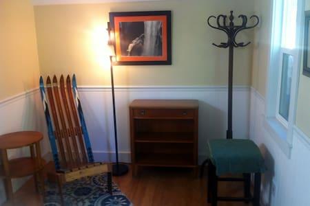 Private Detached Room in Santa Rosa - Santa Rosa - House