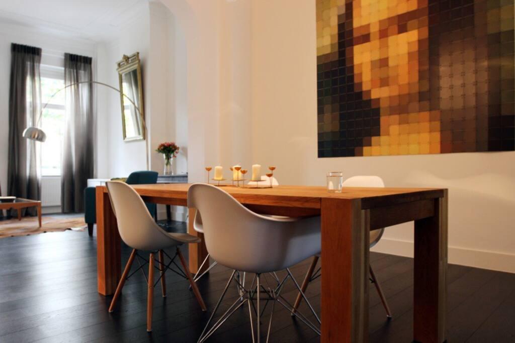 Appartement luxueux avec jardin bien situee maisons - Location maison ou appartement avec jardin ...