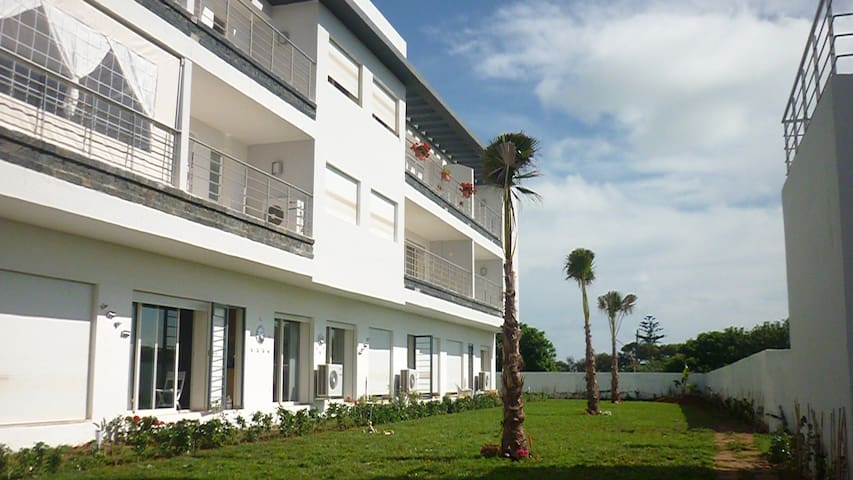 BEAUTIFUL APARTMENT, 200m from SEA