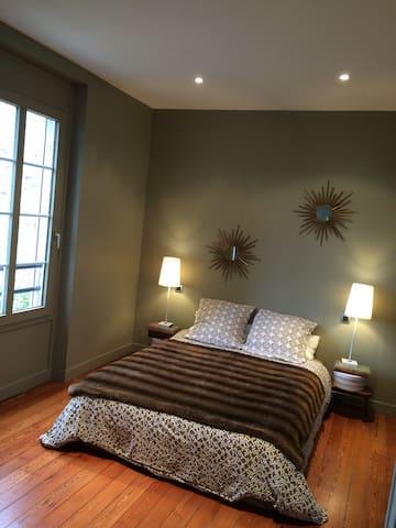 Appartement 75m2 20min Paris Centre - Villemomble - Casa