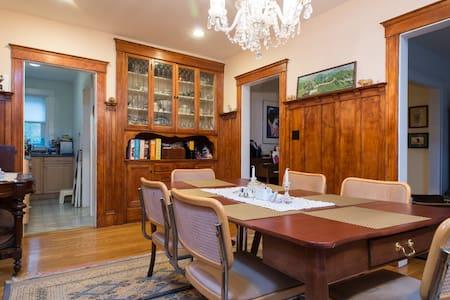 Room/bath in Coolidge Corner - Brookline - Apartment
