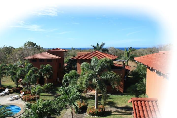 Iguana Villas