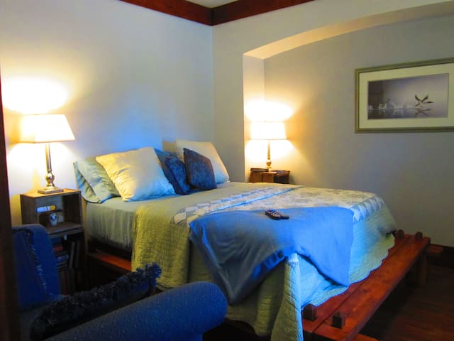Trails Edge B&B - Hinterland #4 - Maynooth - Bed & Breakfast