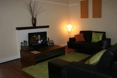 Oxford 1A - Crawley - 公寓