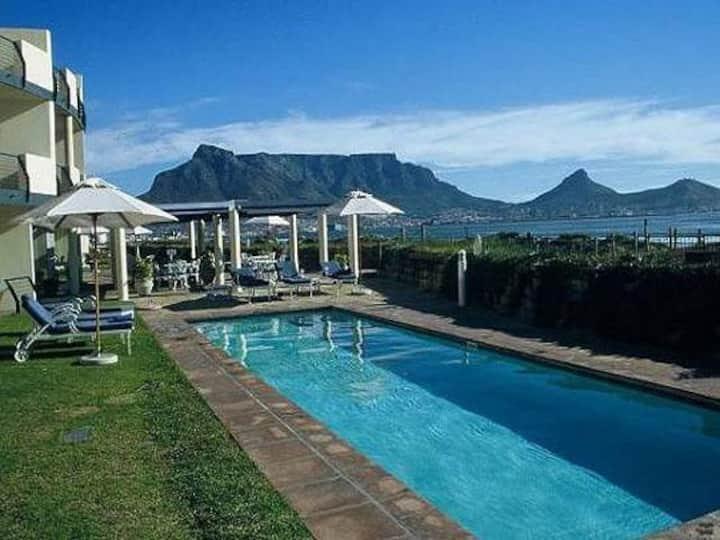 Lagoon Beach Cape Town