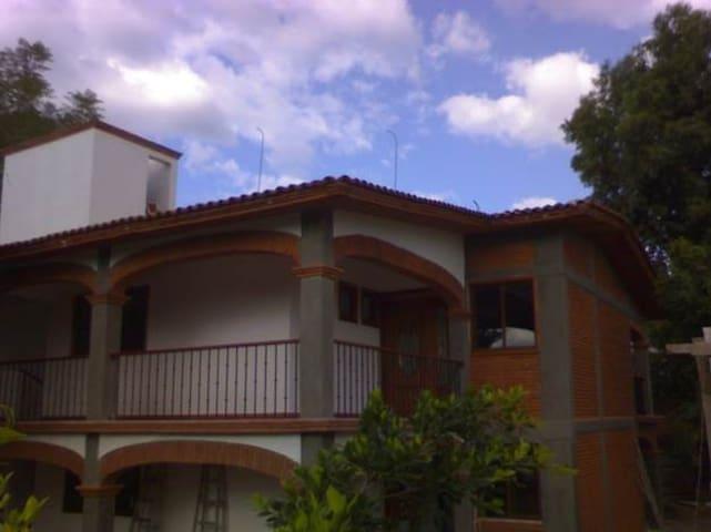 Bonito Bungalow, zona residencial - Oaxaca - Appartement