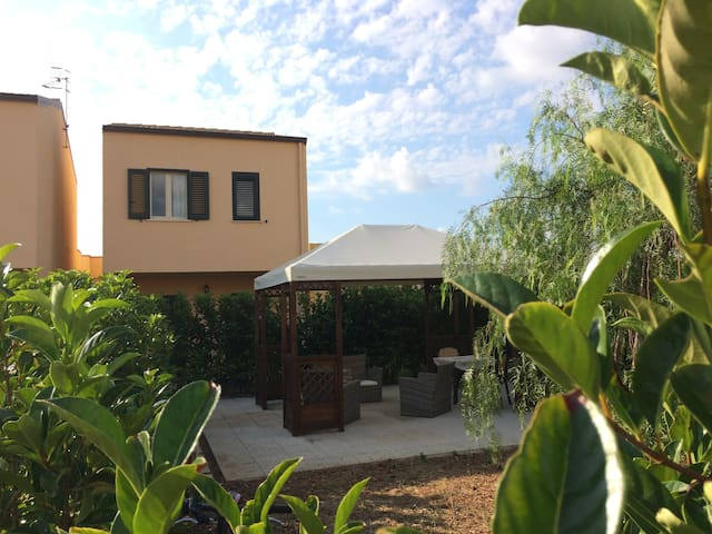 Casa vacanze in Sicilia tra Cefalù e le Madonie