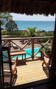 Beautiful ocean front villa in Bayahibe - Santo Domingo