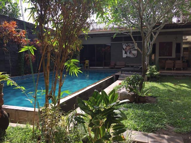 Rumah Kayen Family Homestay - Sleman  - House