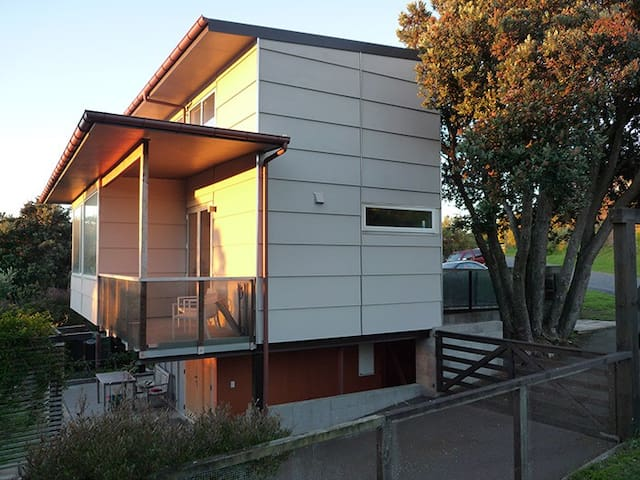 The Gatehouse - Paraparaumu - Apartment