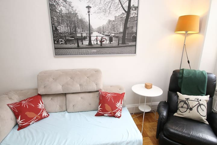 furnished 1br by rittenhouse apartments for rent in