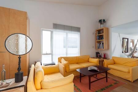 Excelent flat ! Roma Sur