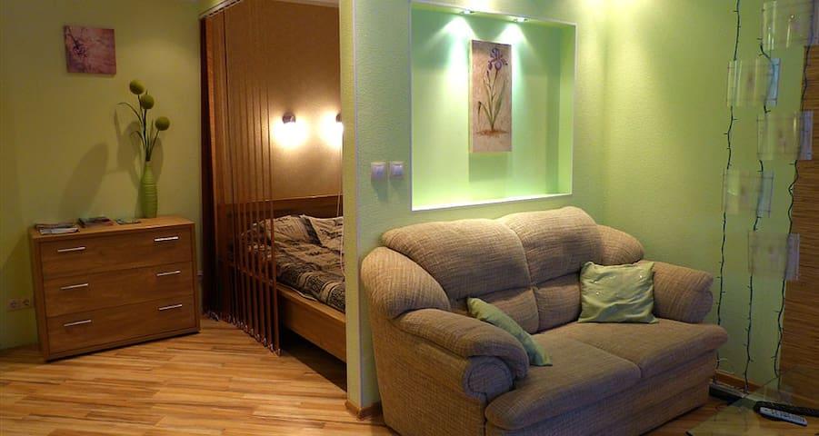 Poska Apartment - Narva-Jõesuu - Byt