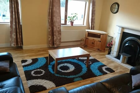 Spacious house in good location - Cavan