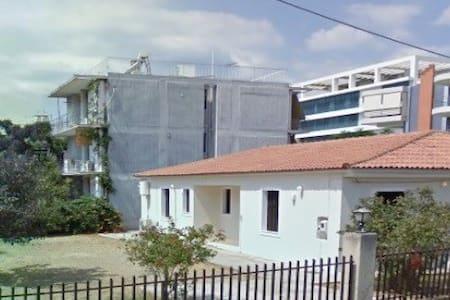 Villa 130m2-Athens Riviera, Beaches - Alimos - Villa - 1