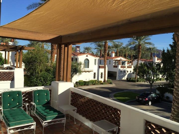 La Quinta Resort Spa Villa Suite