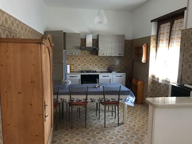 """Casa """"Da Giorgia"""" - Bolsena - Apartment"""