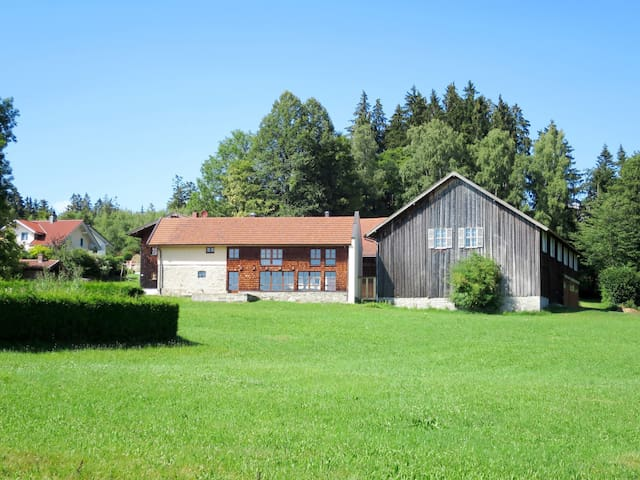 270 m² house Haus Mader in Bischofsmais