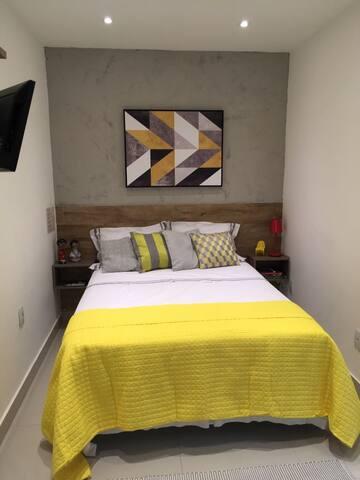 #Fantastic apartment in Copacabana 2