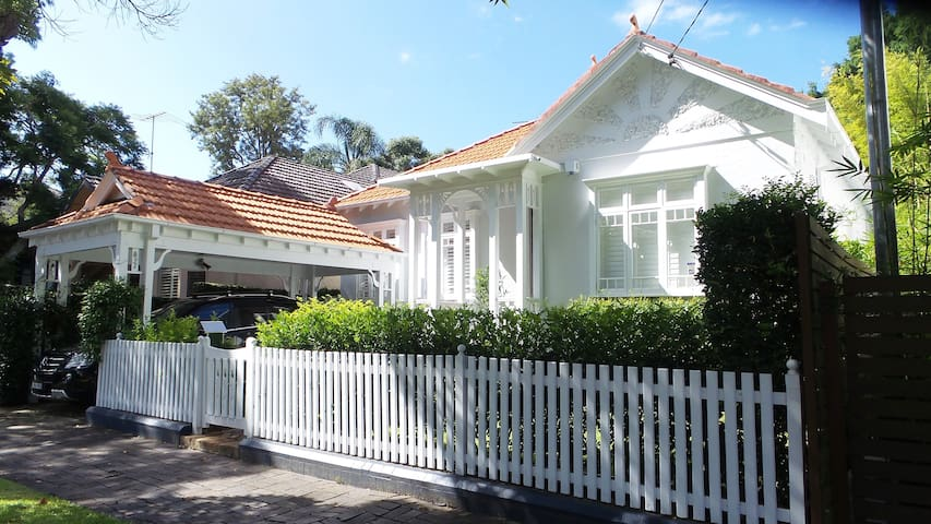 11 Glendon Rd Double Bay - Double Bay - House