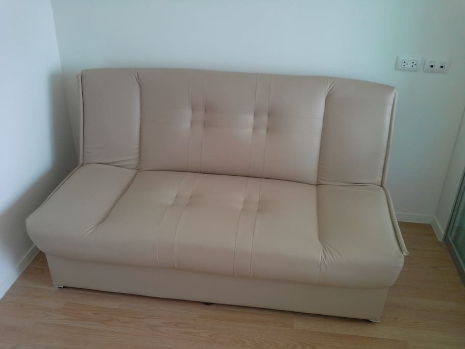5' Sofa Couch