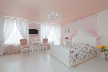 Апартаменты студия г.Колпино - Kolpino - Appartement