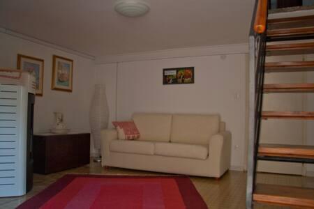 Casa AleKa stanza vista giardino - Mira - Casa
