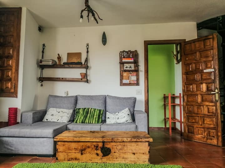 Don Pepo Guest House T.Albarracin