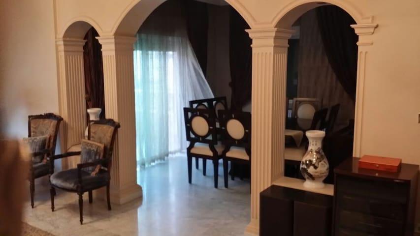 Amman - Apartamento
