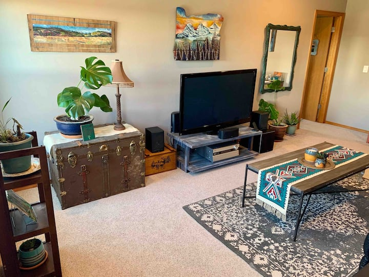 Restoration Ranch at Red Hills Guest Suites