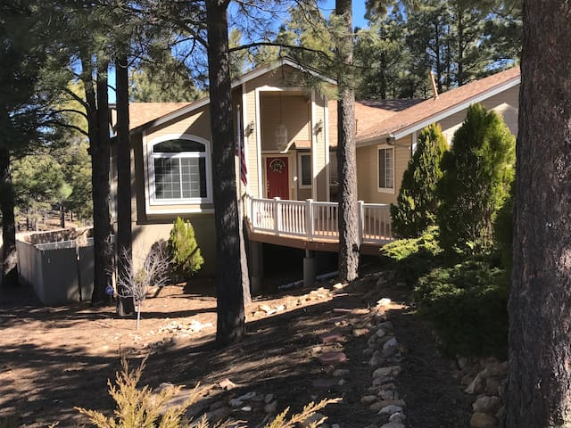 Peaks View Place - Flagstaff - Byt