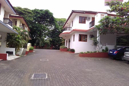 Long Term Lease 3BHK Villa in complex in Panjim - Villa