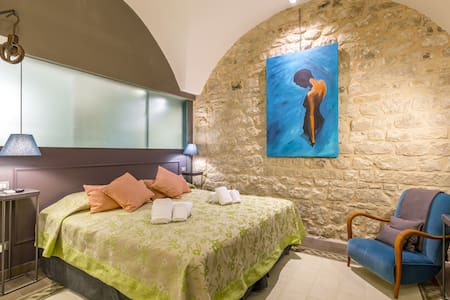 Luxury apartment in the hearth of Comiso