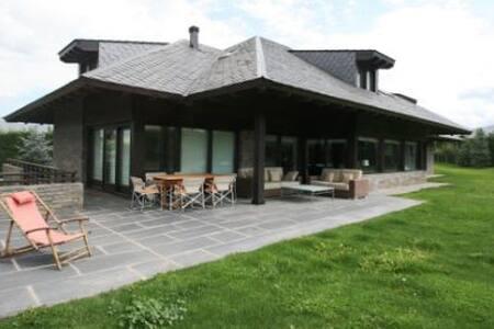 Casa de lujo en alquiler - Riu de Cerdanya - House