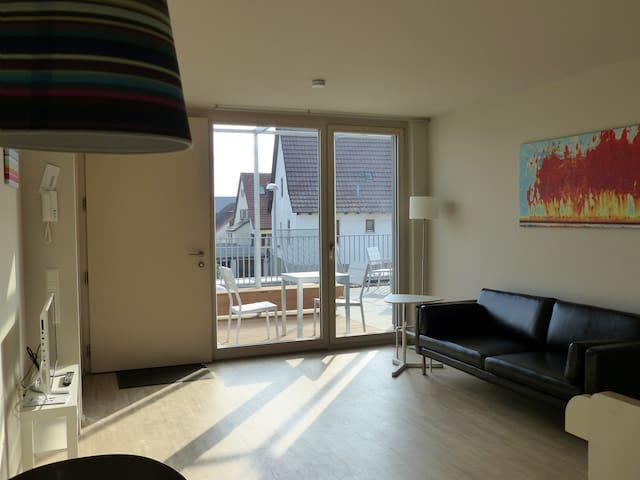 WIP–Studio*- modern,verkehrsgünstig - Stuttgart - Apartment