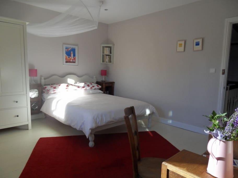 La sonnette chambre d 39 hotes chambres d 39 h tes louer - Chambre d agriculture poitou charentes ...