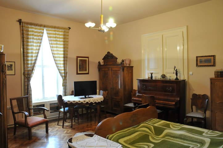 Apartment room - Subotica - Apartment