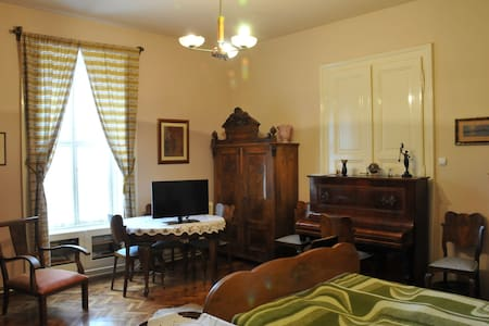 Apartment room - Subotica - Appartement