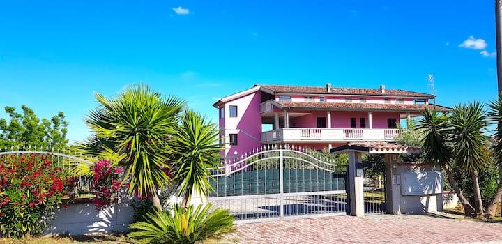 "Casa Villa Rita - Appartamento ""G"" - Vasto P.Penna"