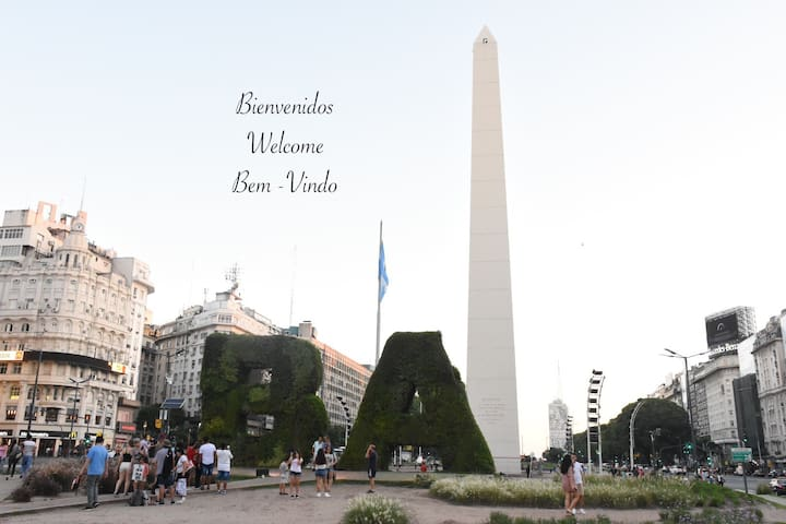 Guía  Maravillosa Buenos Aires