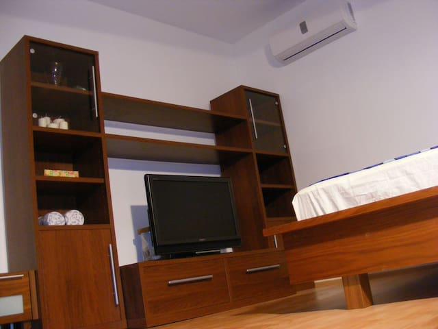 An ideal place to discover Budapest - Budapeszt - Apartament