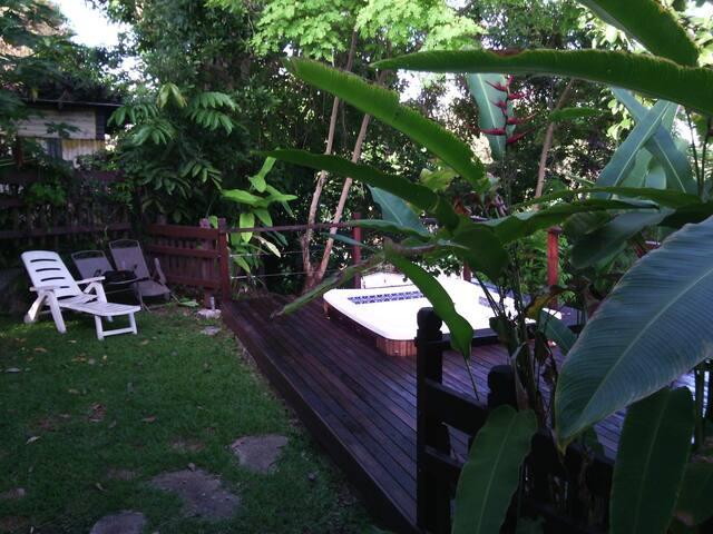Studio, en ville - Port Vila - Talo