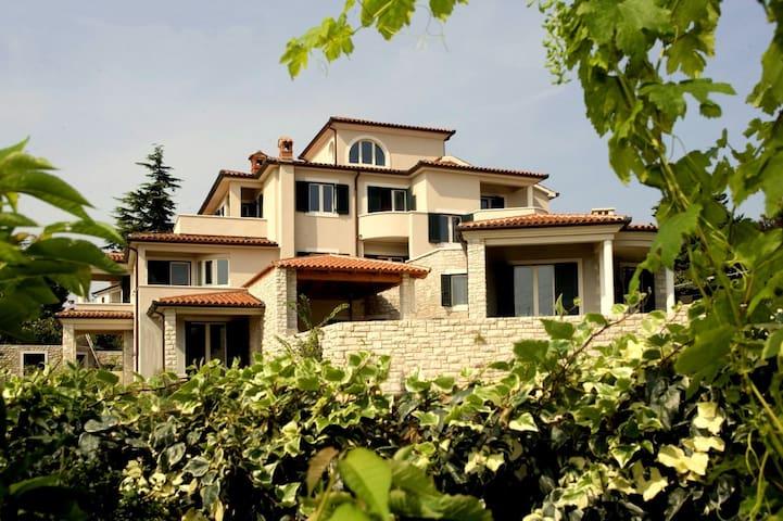 Villa Salu' - App. Brig (4)