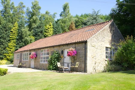 PHEASANT COTTAGE, DALBY FOREST - Pickering - Chalet